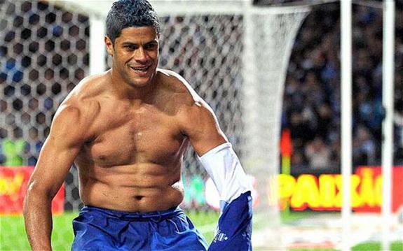Trả giá 'khủng' cho Hulk, Zenit sắp vượt mặt Chelsea