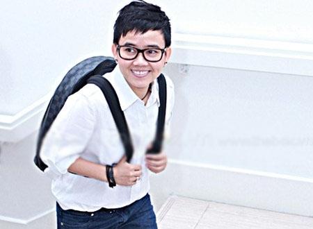 Sao Việt với phong cách tomboy kiểu Phương Uyên