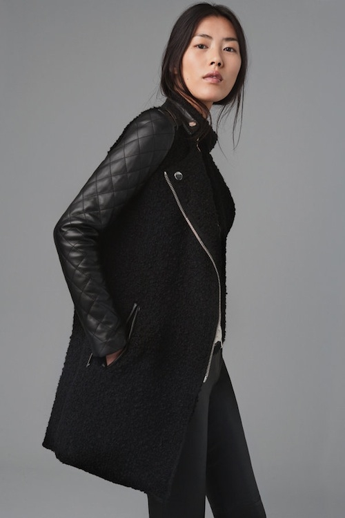Xu hướng Thu/Đông từ Lookbook mới của Zara, Mango, H&M