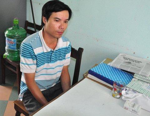 Phá đường dây mại dâm lớn nhất Đà Nẵng