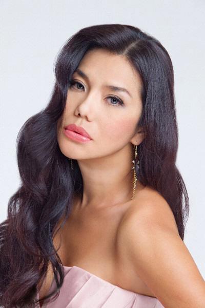 Những gương mặt chuyển giới xinh đẹp nhất Việt Nam
