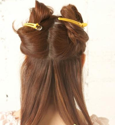 2 kiểu tóc giúp nàng công sở 'hớp hồn' phái mạnh