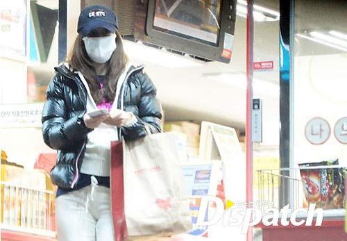 Nóng: Kim Tae Hee và Bi Rain công khai hẹn hò