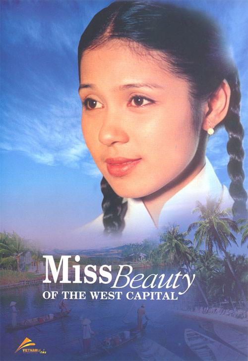 Tuyển tập giai nhân tuyệt sắc điện ảnh Việt một thời (P5): Việt Trinh