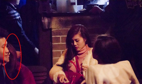 Đinh Hương sẽ là quán quân Giọng hát Việt 2012?
