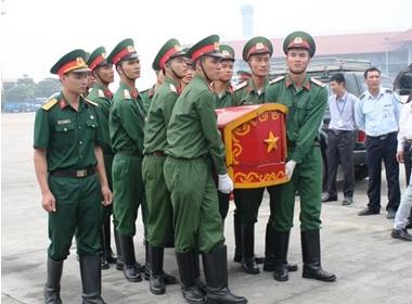 NÓNG 24h: Chuẩn bị nghi thức Quốc tang Đại tướng Võ Nguyên Giáp