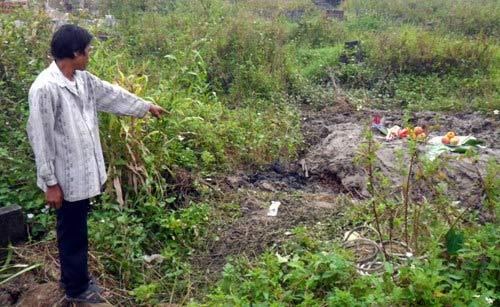 Phát hiện nhiều xác chết nghi là nạn nhân vụ bác sĩ thẩm mỹ vứt xác