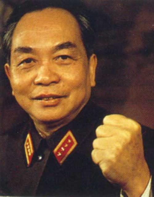 Võ Nguyên Giáp, một trong các vị tướng tài ba nhất thế kỷ 20