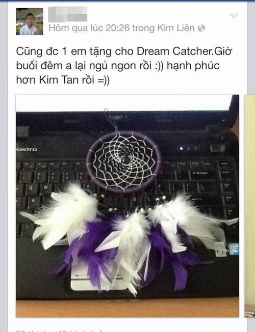Cơn sốt phim The Heirs khiến giới trẻ Việt đổ xô săn lùng Dreamcatcher