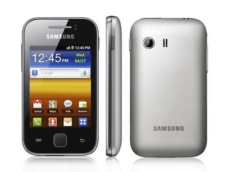 Những điện thoại cảm ứng giá rẻ đáng dùng nhất