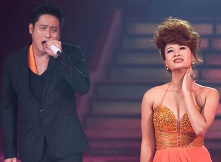 Cặp đôi hoàn hảo 2013: Minh Tiệp - Hà Thúy Anh chính thức dừng chân