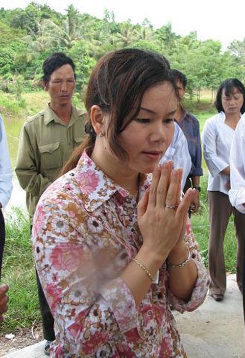 Tâm sự mới nhất của nhà ngoại cảm Phan Thị Bích Hằng về sứ mệnh tìm mộ liệt sỹ