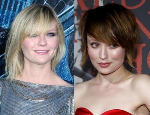 5 kiểu tóc lý tưởng cho khuôn mặt bầu bĩnh