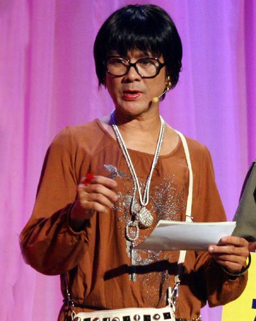 'Cười thả ga' với Đại hội danh hài 2013