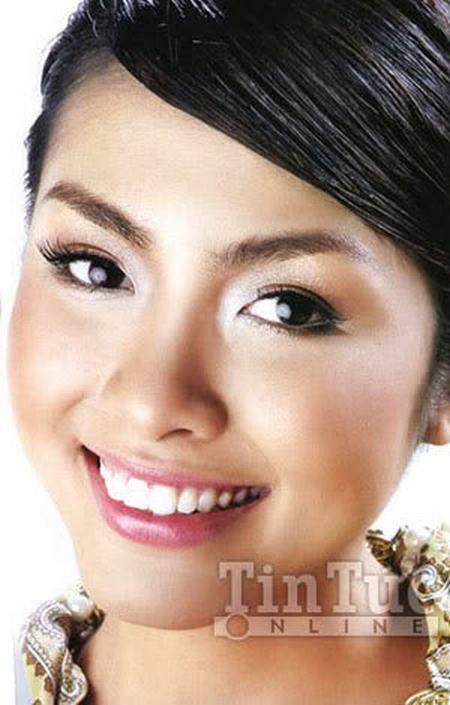 Tăng Thanh Hà dính nghi án sửa mũi