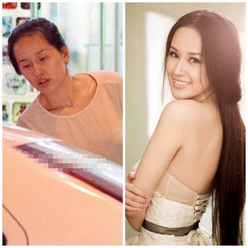 Hành trình 'lột xác' của chị em nhà Hoa hậu Mai Phương Thúy