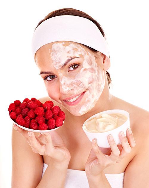 Đắp mặt nạ đúng cách để an toàn cho da