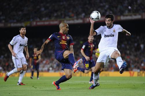 Kết quả bốc thăm tứ kết Champions League: Không có El Clasico