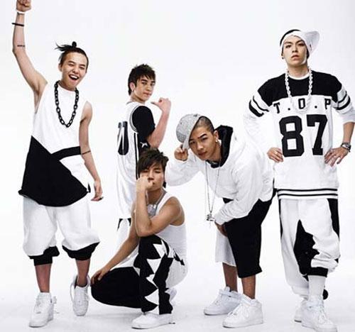 Midu đã có mặt tại Hàn Quốc quay quảng cáo cùng Big Bang