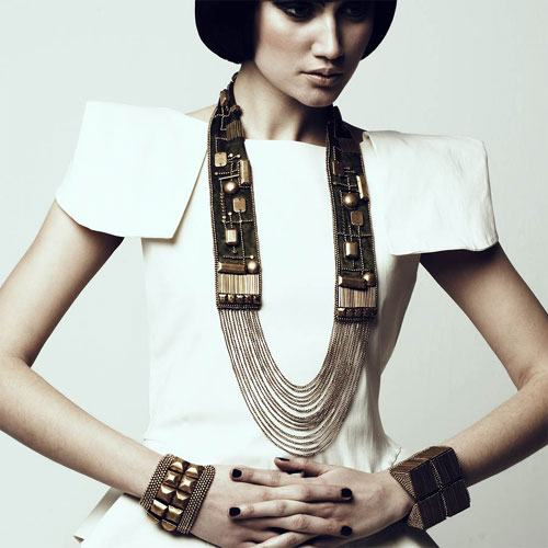 7 phụ kiện thời trang 'hot' nhất hè 2013