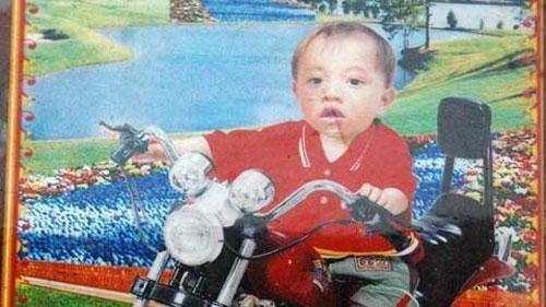 2 đứa trẻ mất tích và chuyện 'trăn thần' kỳ bí