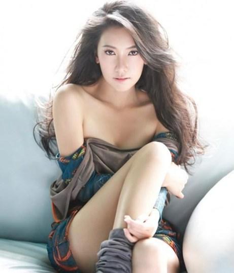 10 nữ diễn viên quyến rũ bậc nhất Thái Lan