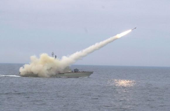 Giàn vũ khí 'khủng' của Nga trong Quân đội Việt Nam