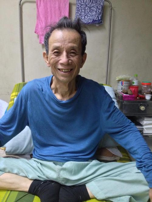 Nghệ sĩ hài Văn Hiệp không mất vì bệnh ung thư
