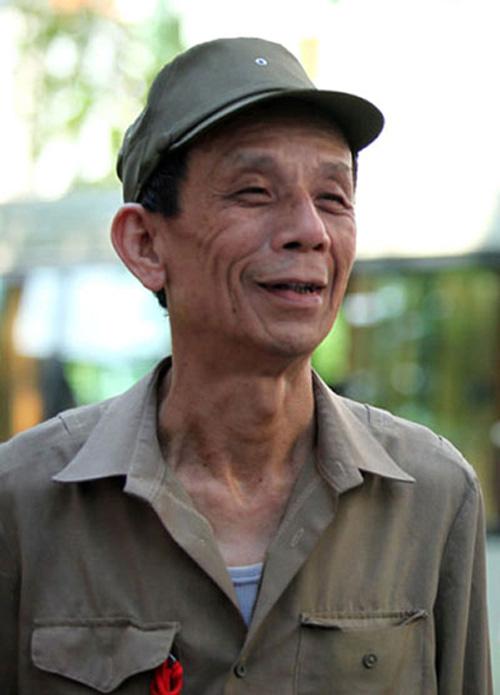 Những câu chuyện cảm động về nghệ sĩ hài Văn Hiệp