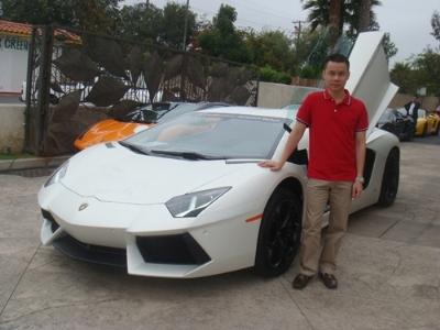 Đại gia nào sở hữu nhiều siêu xe nhất Việt Nam?