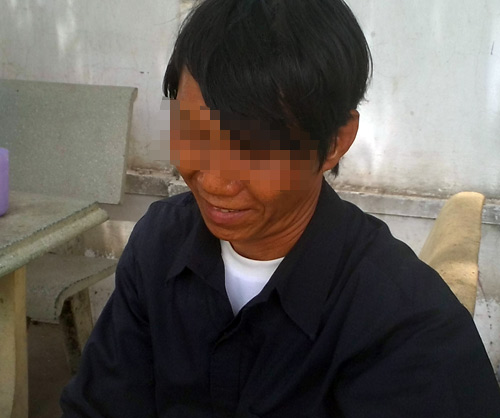 Clip đánh ghen, lột đồ: Nạn nhân đã từng bị hành hung nhiều lần