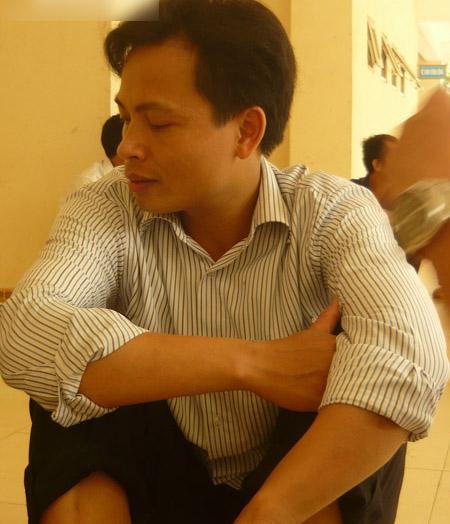 Bệnh nhi tử vong, người nhà náo loạn BV Nhi Nghệ An