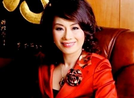 Hoa hậu quý bà Trương Thị Tuyết Nga bị bắt với tội danh lừa đảo