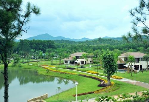 Những điểm du lịch đẹp tuyệt vởi quanh Hà Nội