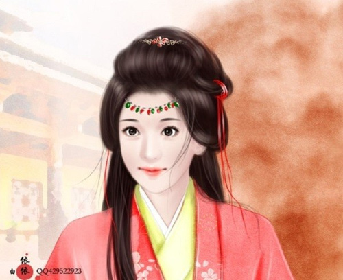 Bi kịch của những kỹ nữ nổi tiếng trong lịch sử Trung Hoa