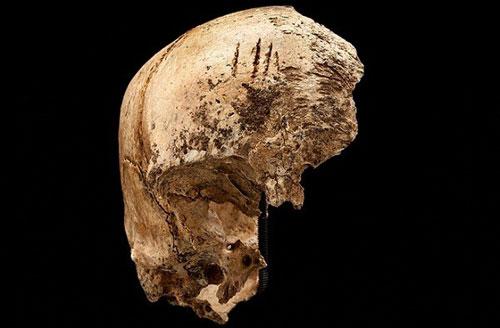 Vén màn bí ẩn thảm kịch ăn thịt người cách đây 400 năm