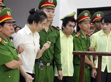 """""""Siêu trộm"""" Đặng Ngọc Tân lãnh án chung thân"""