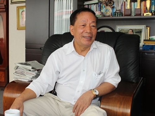 Ông Nguyễn Hữu Khai bị bắt: Chuyện 'ân - oán' từ thương vụ Bảo Long - Bảo Sơn