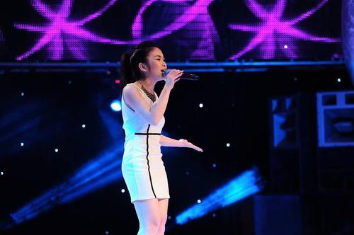 The Voice Việt 2013: 5 giọng ca tuổi teen 'gây bão' vòng Giấu mặt