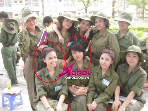 Dương Hoàng Yến The Voice và Hương Giang Idol là bạn cùng lớp