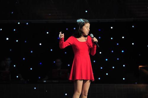 The Voice nhí: Những thí sinh ấn tượng nhất vòng Giấu mặt