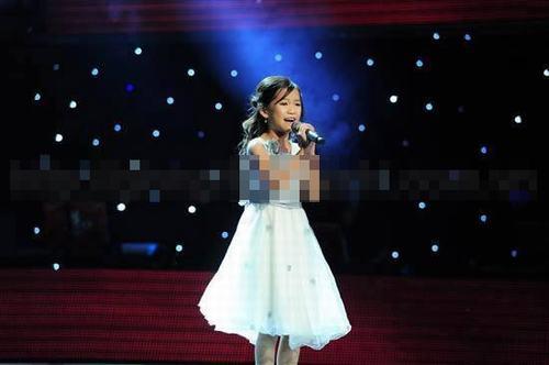 Tập 2 vòng Giấu mặt Giọng hát Việt nhí 2013: Phương Mỹ Chi với tiết mục xúc động trào nước mắt
