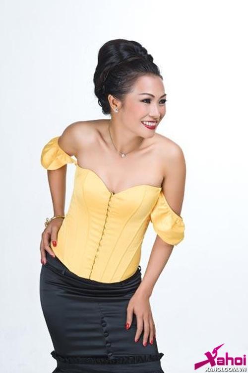 Rò rỉ tin ca sĩ Phương Thanh chuẩn bị thi Hoa hậu Quý bà