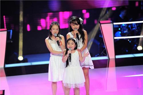 The Voice Kids tập 3 vòng Đối đầu: Phương Mỹ Chi đi tiếp 'đập tan' tin đồn bị loại