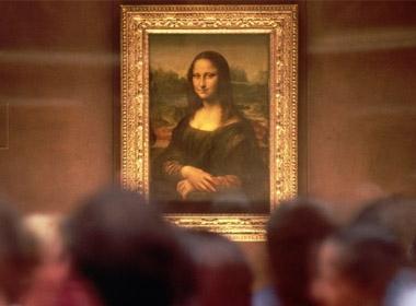 Bí ẩn xung quanh bức họa Mona Lisa sắp được giải mã?