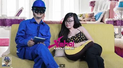 Lật tẩy chiêu trò loạt clip khiến bà Tưng 'phủ sóng' showbiz