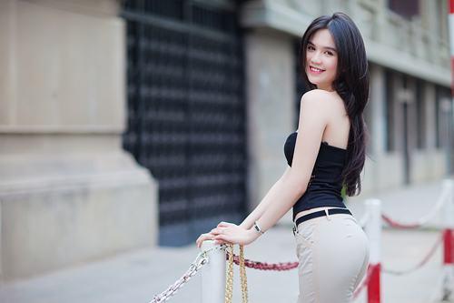 Bật mí chiều cao thật của mỹ nhân Việt