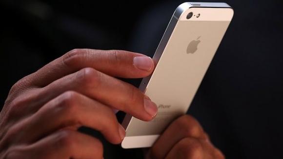 Có rất ít khách đặt mua iPhone 5C ở Việt Nam