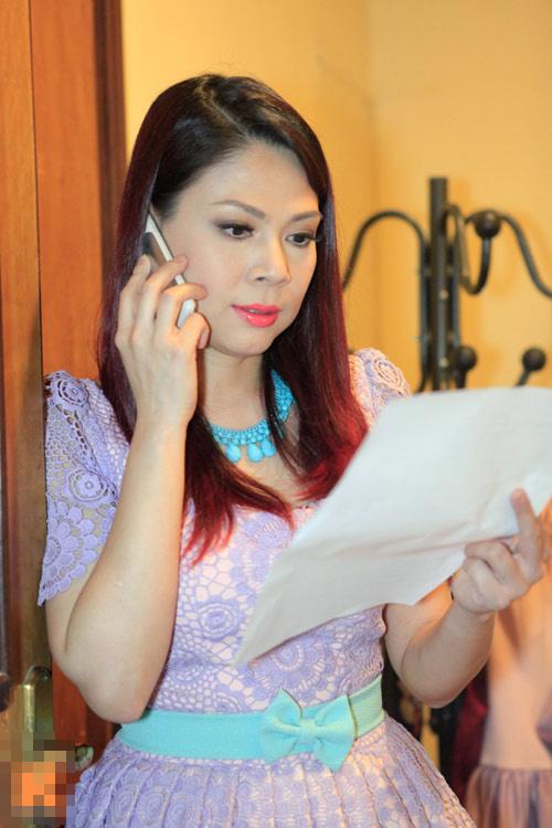 Tuyên bố chia tay, Thanh Thảo và bạn trai vẫn quấn quít không rời