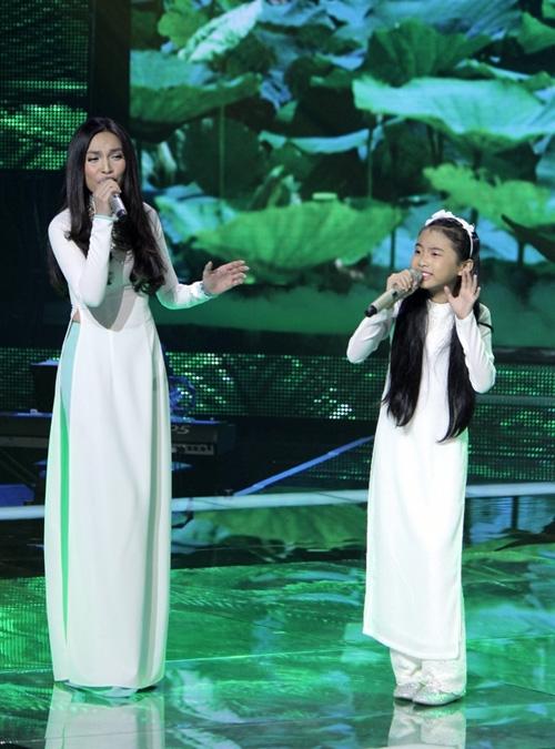 Quang Anh đăng quang ngôi vị Quán quân Giọng hát Việt nhí 2013